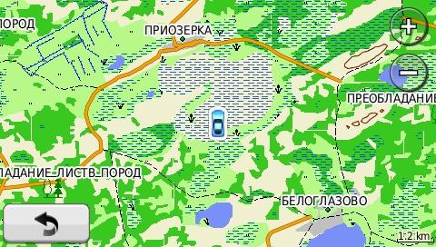 Карта России Скачать Garmin - фото 7